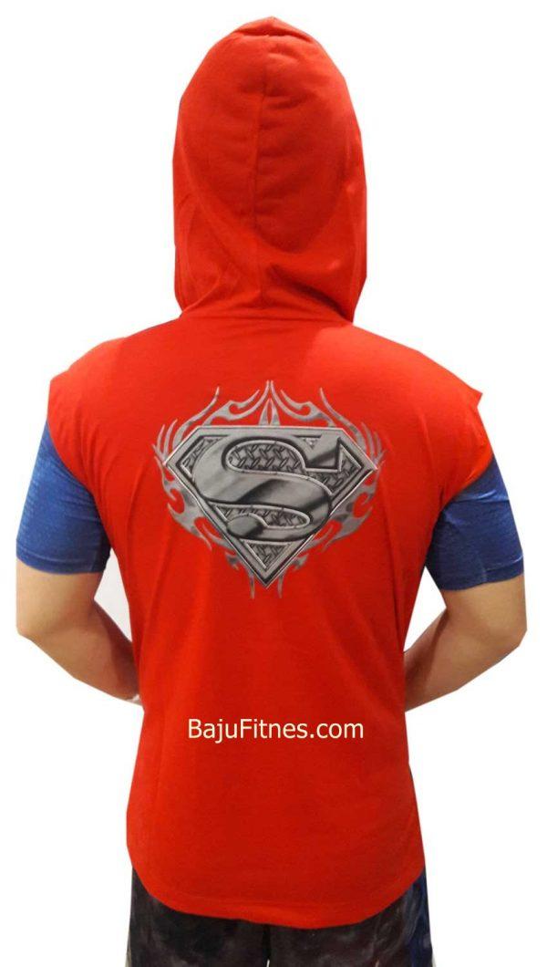 089506541896 Tri | 2043 Kaos Fitness Superhero