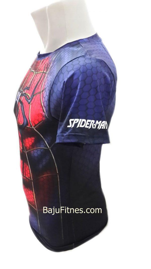 089506541896 Tri | 2125 Baju Superhero Spiderman
