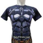 089506541896 Tri | 2145 Pakaian Superhero Ironman