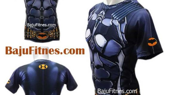 BATMAN ARMOUR COMPRESSION