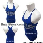 SINGLET VENUM ON LINE BLUE