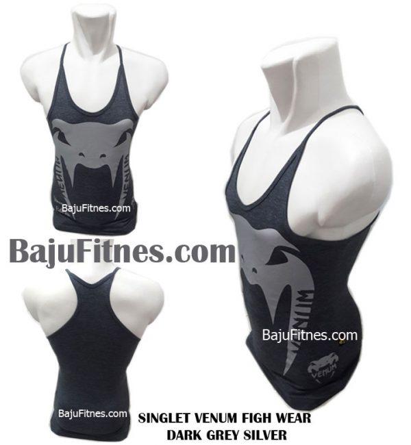 089506541896 Tri | Distributor Singlet Fitness Pria Tali Kecil Pria