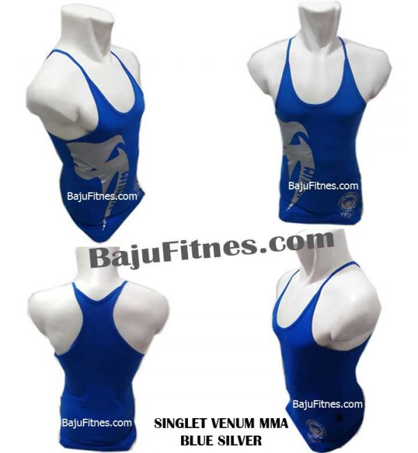 089506541896 Tri | Distributor Singlet Gym Pria