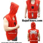 VENUM MMA JOGGING ROMPI RED