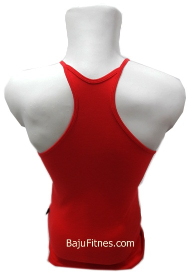 089506541896 Tri | 2201 Kaos Tanktop Untuk FitnessPria