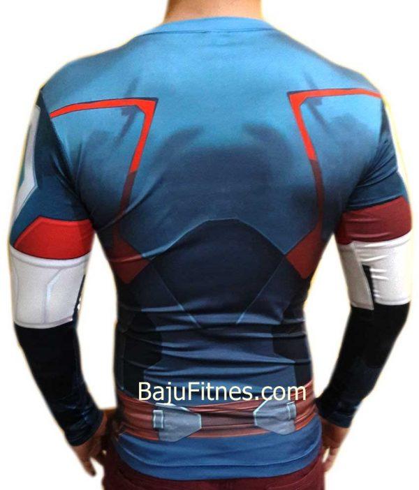 089506541896 Tri | 2350 Beli Pakaian Superhero Captain America Murah