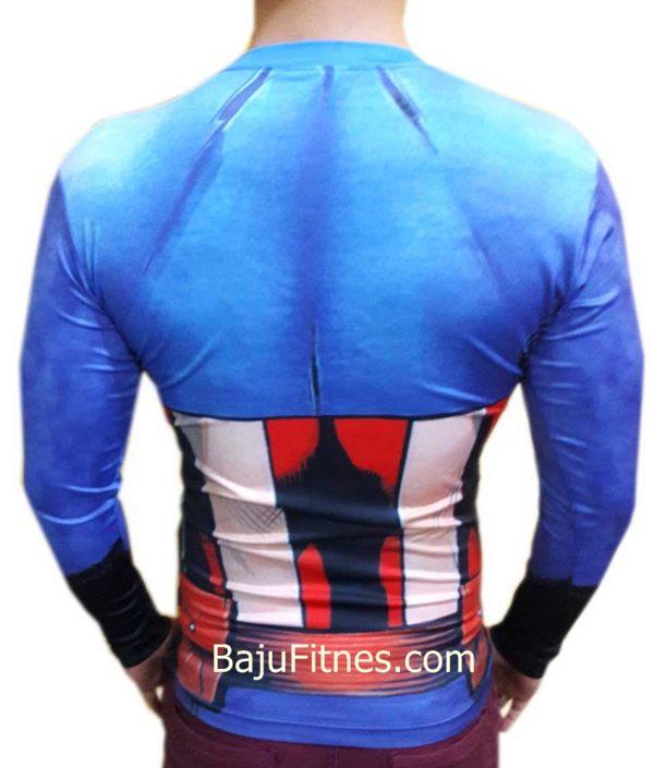 089506541896 Tri | 2363 Beli Pakaian Fitness Superhero Murah