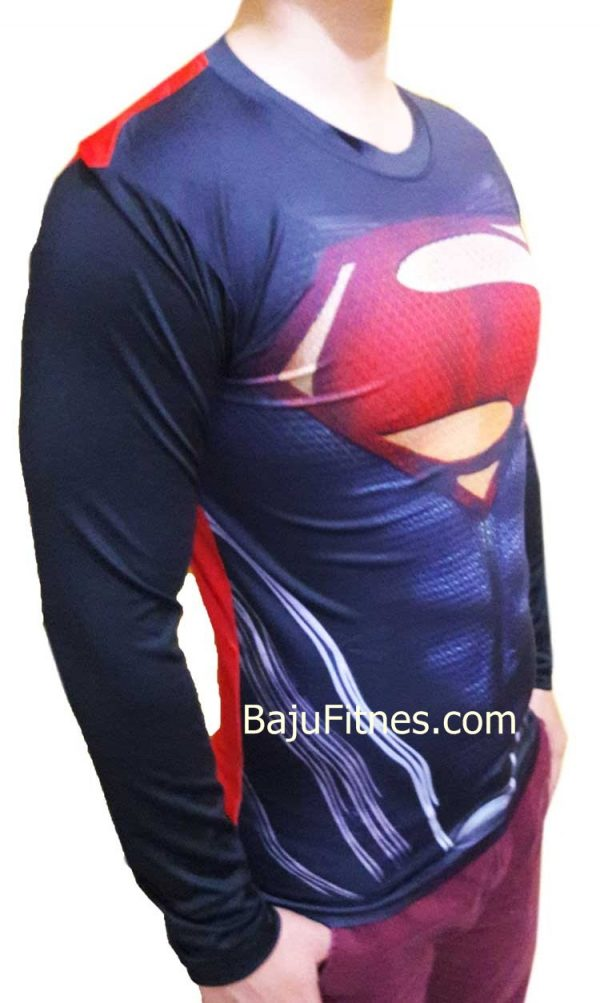 089506541896 Tri | 2378 Beli Baju Superhero Lengan Panjang Online