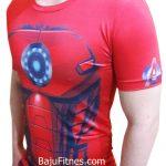 089506541896 Tri | 2386 Beli Baju Superhero Ironman Online