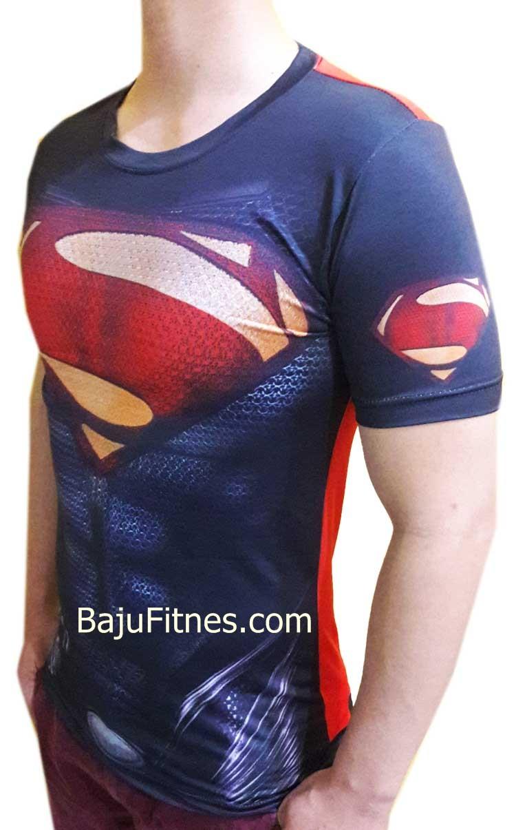 Kaos Superhero Baju Olahraga Singlet Pria 089506541896 Tri 2394 Beli Kumpulan Lengkap Online