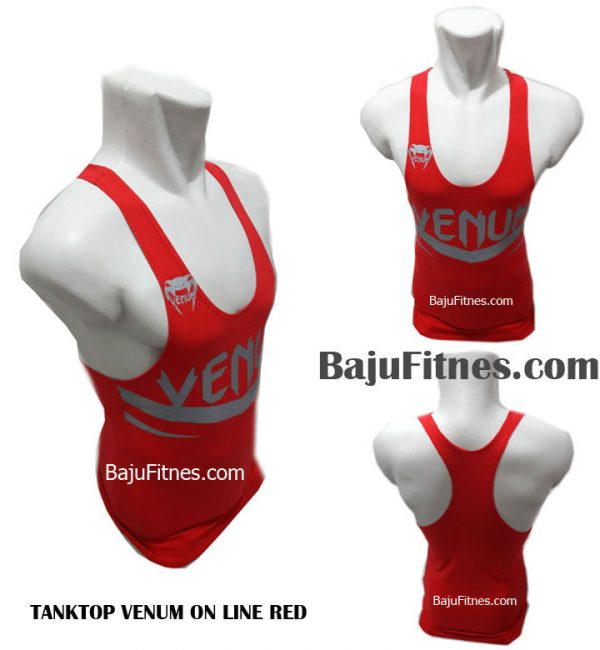 089506541896 Tri | Baju Tanktop Buat FitnesPria