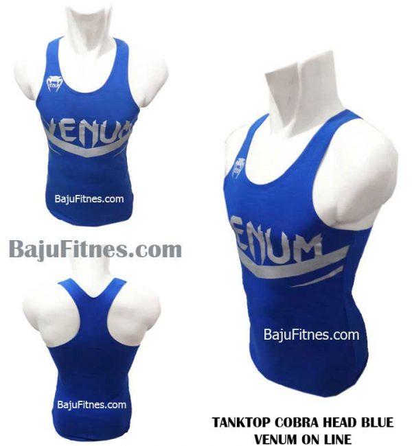 089506541896 Tri | Baju Tanktop Fitnes PolosPria