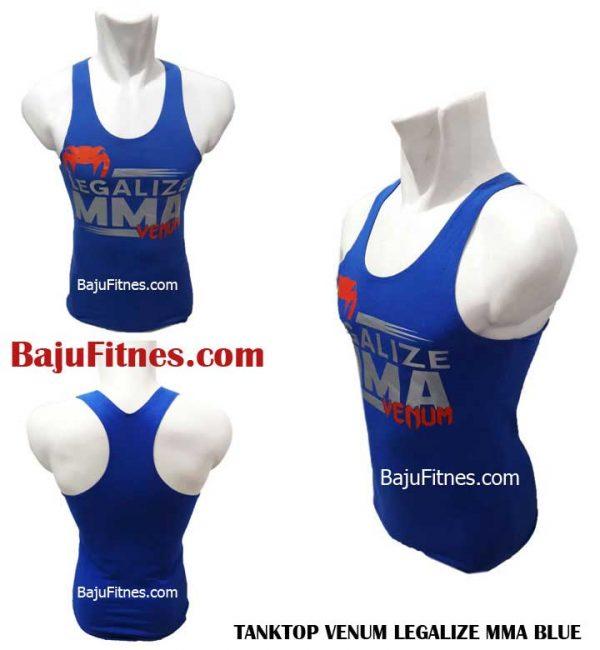 089506541896 Tri   Baju Tanktop Fitnes Pria