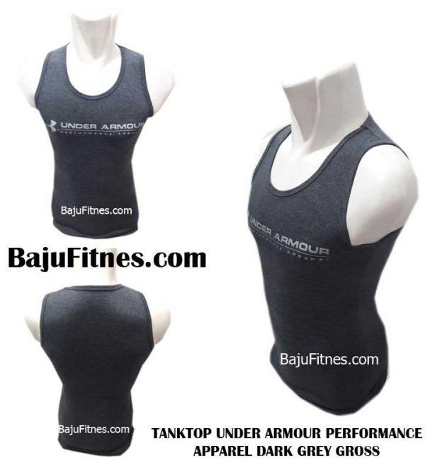 089506541896 Tri | Baju Tanktop Fitnes Tali Kecil PolosPria