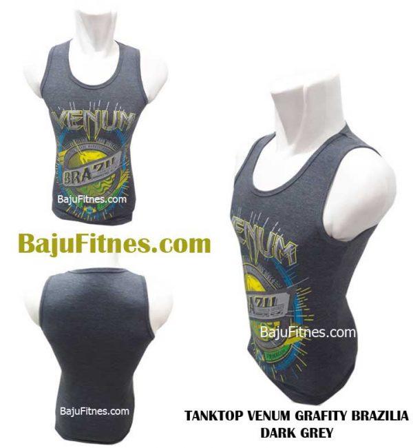 089506541896 Tri | Baju Tanktop Fitness Tali Kecil PolosPria