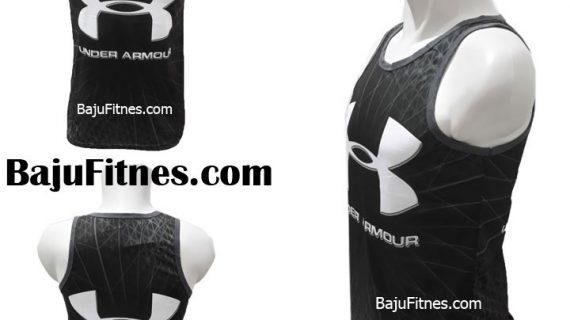 TANKTOP WEB SPIDER UNDER ARMOUR