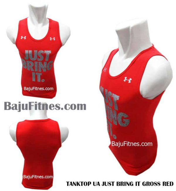 089506541896 Tri | Baju Tanktop Gym Tali Kecil PolosPria
