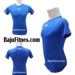 UA INNOCENT LOGOS BLUE COMPRESSION