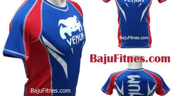 VENUM FIGHTER BLUE RED