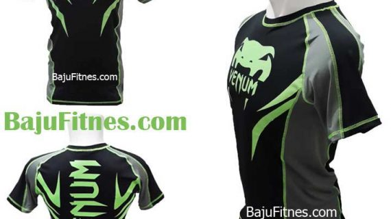 VENUM FIGHTER BLACK GREEN