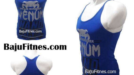 SINGLET VENUM THE EXE MURDERED BLUE