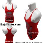 SINGLET VENUM THE EXE MURDERED RED