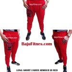 LONG SHORT UNDER ARMOUR ID RED