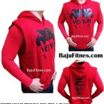 ROMPI VENUM TRAINING MAN RED & BLACK