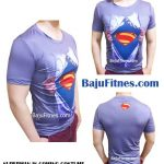 SUPERMAN IS COMING COSTUME