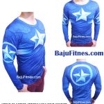 SHIELD OF CAPTAIN AMERICA LONG HAND COSTUME