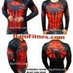 SPIDERMAN VENOM BLAST LONG HAND COSTUME