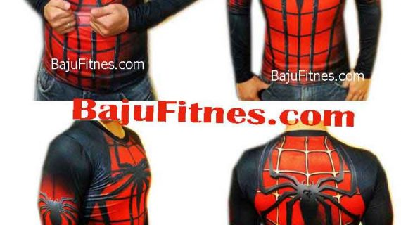 SPIDERMAN VENOM BLAST LONG HAND COSTUME