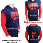 ROMPI VENUM TRAINING MAN NAVY AND RED