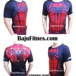 SPIDERMAN VENOM BLAST COSTUME