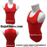 TANKTOP UNDER ARMOUR PERFORMANCE APPAREL RED GROSS