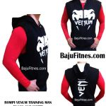 ROMPI VENUM TRAINING MAN BLACK AND WHITE