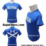 UNDER ARMOUR TACTICAL BLUE