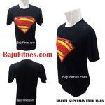 MARVEL SUPERMAN FROM MARS