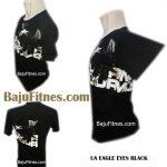 UA EAGLE EYES BLACK