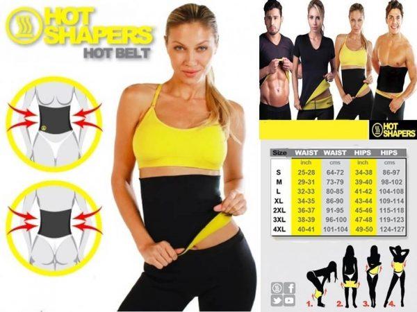 089506541896 Tri | Hot Shaper Body Belt(1)