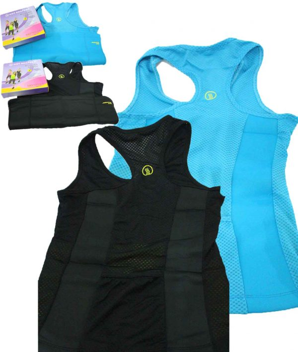 089506541896 Tri | Hot Shaper Slimming Vest – Rompi Pembakar Lemak(45)