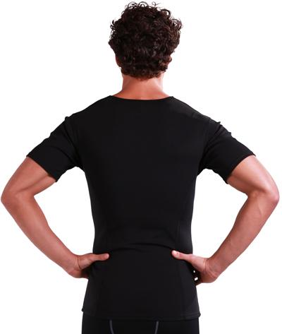 089506541896 Tri | Hot Shaper Suit For Men – Baju Pembakar Lemak Untuk Pria(1)
