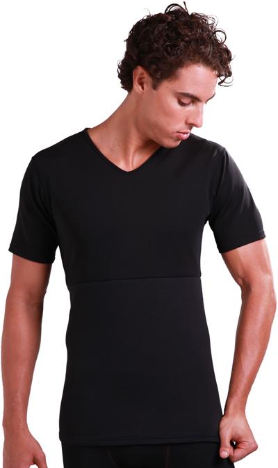 089506541896 Tri | Hot Shaper Suit For Men – Baju Pembakar Lemak Untuk Pria(3)