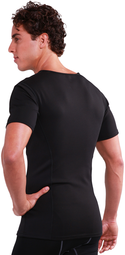 089506541896 Tri | Hot Shaper Suit For Men – Baju Pembakar Lemak Untuk Pria(5)
