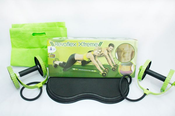 089506541896 Tri | Revoflex Xtreme
