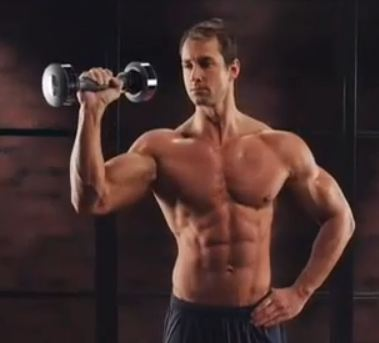 089506541896 Tri | Shake Weight Dumbbell For Man(3)