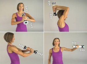 089506541896 Tri | Shake Weight Dumbbell For Woman(1)