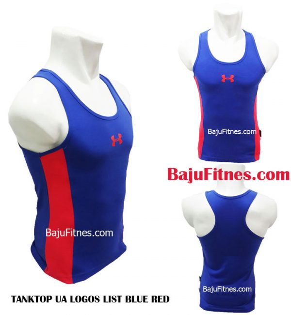 089506541896 Tri | Supplier Tanktop Fitnes Polos