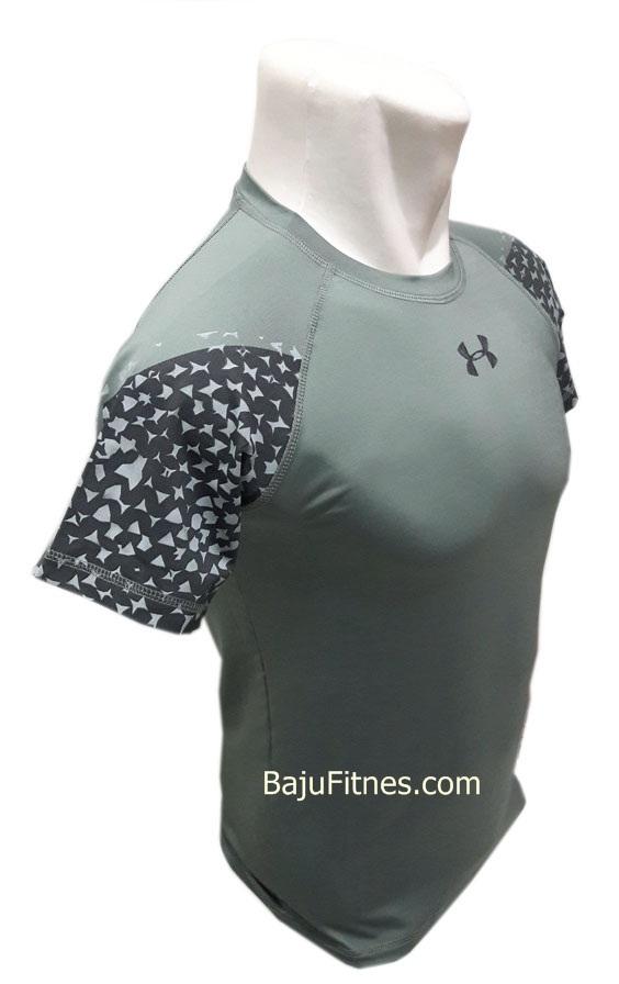 089506541896 Tri   3933 Beli Baju Fitnes Compression Superman Under Armour
