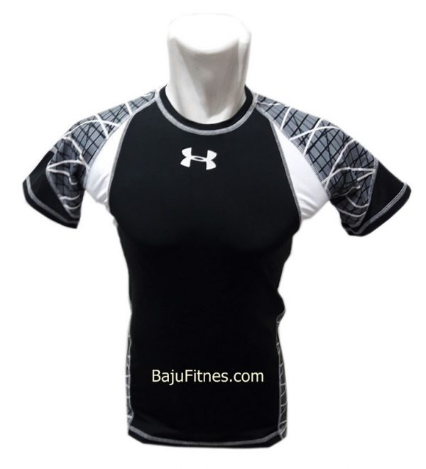 089506541896 Tri | 3935 Beli Shirt Fitnes Compression Superman Under Armour